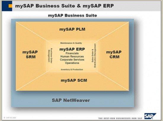 Sap R3 Uno De Los Mejores Erp Del Mercado Tecnología