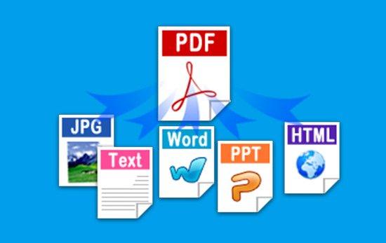 convertir archivos de rar a pdf