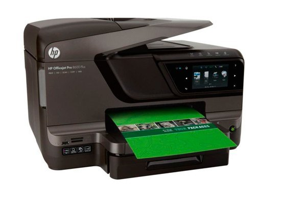 Impresoras De Inyeccion O Chorro De Tinta Tecnologia Informatica