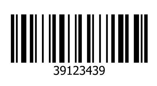 Implementar Códigos De Barras. Tipos De Códigos