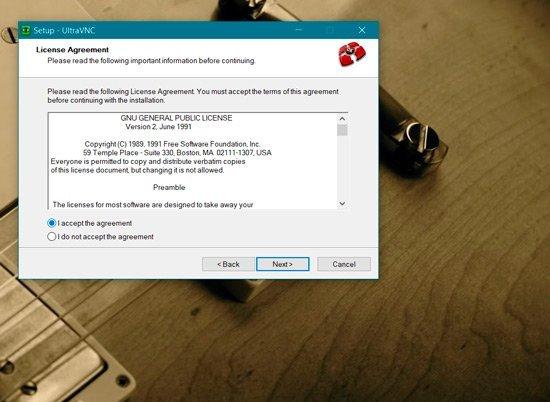 UltraVNC: Descargar, instalar y usar UltraVNC para acceso