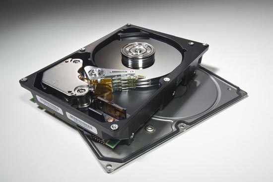 Dispositivos de almacenamiento de información - Tecnología ...