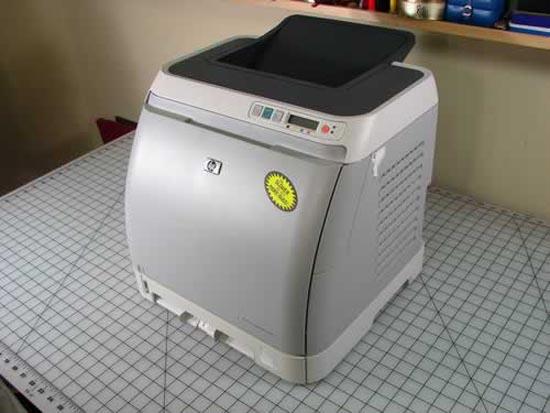 Tipos De Impresoras Tecnolog 237 A Inform 225 Tica