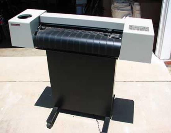 Tipos De Impresoras Tecnolog 237 A Amp Inform 225 Tica