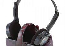 Auriculares inalámbricos IR