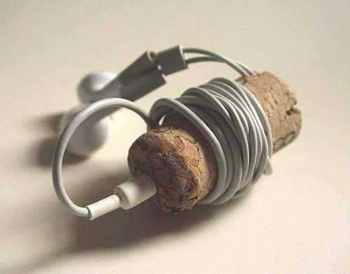 Cuidado de los auriculares