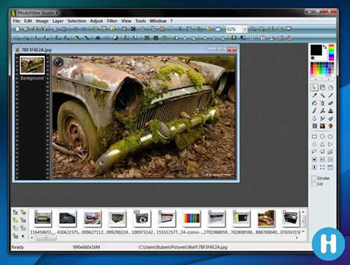 Descarga de programas gratis para editar fotos 98