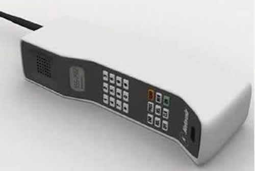 La historia del teléfono celular