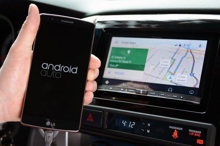 Resultado de imagen para bluetooth android auto