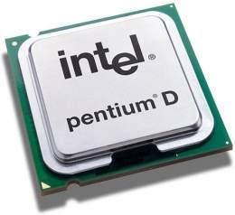 Resultado de imagen para Intel pentium d