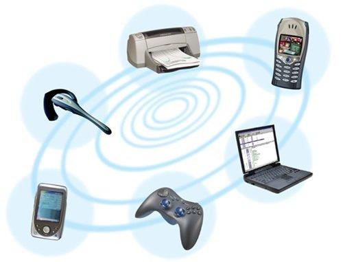 Tecnologia Bluetooth Rapida y economica