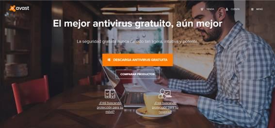 Cual es el mejor antivirus