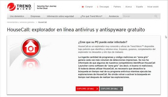 Los mejores antivirus online gratuitos